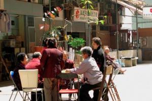 全球高龄退休成趋势,香港人养老靠什么?
