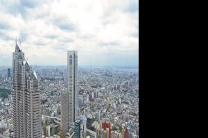 日本房产市场保持稳健的因素:地产回报率高,贷款利率低