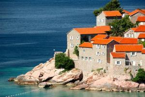 美国国家地理最新评选,黑山成为2021年世界家庭度假胜地