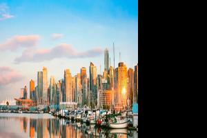加拿大最适合年轻人工作的城市,多伦多仅排在第8位