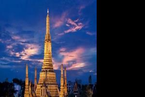 泰国佛学签证申请条件及所需材料